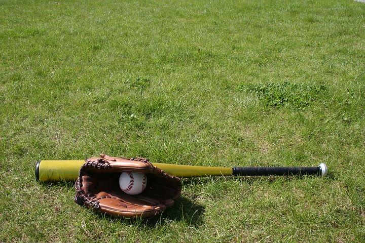 野球とゴルフ